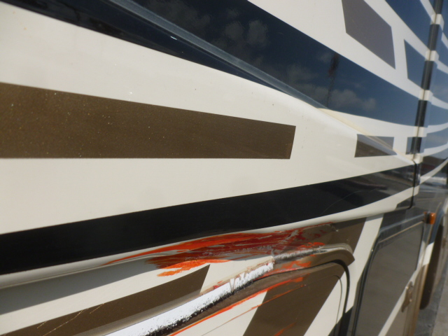 Mike Love's Custom Paint Specialties and Auto Body Repair Lake Havasu City